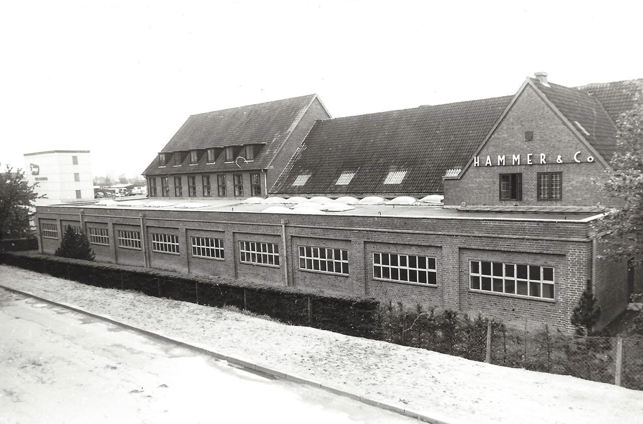 Hammer Lübeck